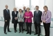 AGF meets German Chanceellor Merkel